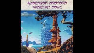 ANDERSON BRUFORD WAKEMAN HOWE - Quartet (1989)