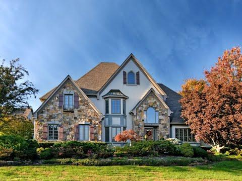 8927 Legends Lake Ln, Knoxville TN    Elegant Luxury Home In Gettysvue
