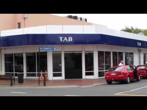 Commercial Build - TAB Cambridge Nz