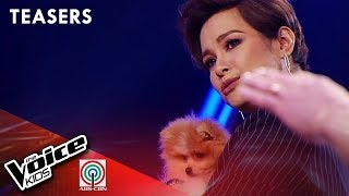 The Voice Kids Philippines August 24, 2019 Teaser