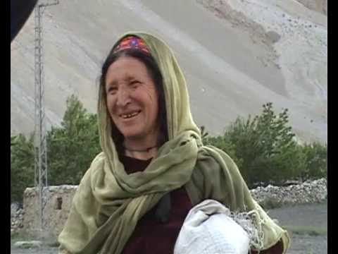 The Wakhi People of Pakistan, China and Afghanistan