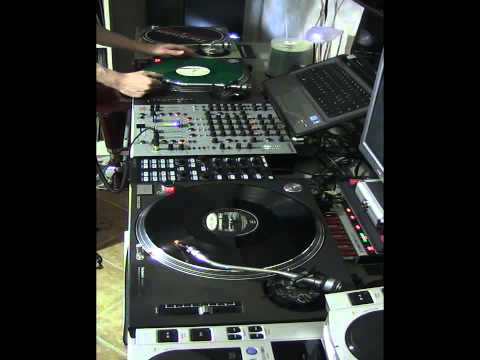 Mix Dance Commerciale Part2 1993