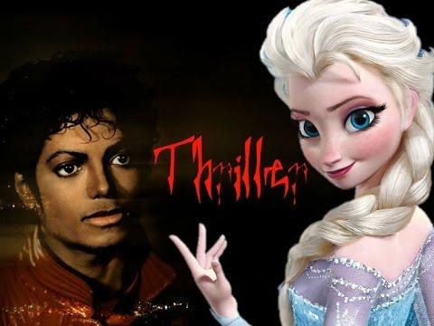 Frozen Thriller