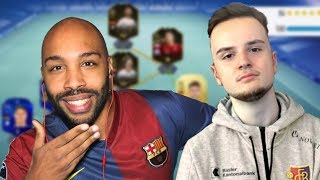 ICH BEWERTE EURE TEAMS! (feat. Cody) 🔥 💯 - Allrounder vs 10er - FIFA 19 Ultimate Team
