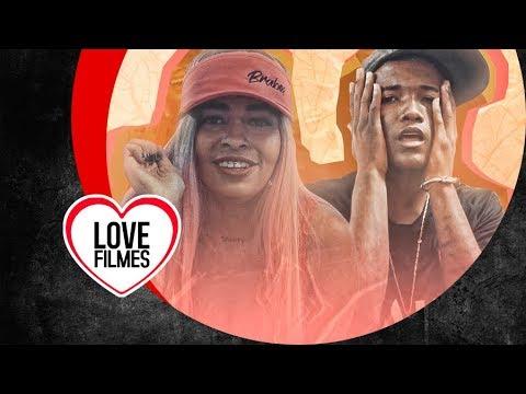 MC Lya E MC Laranjinha - Fuga Nas De Casa (Vídeo Clipe Oficial) DJ GM