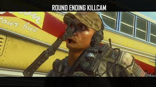 Black Ops 2 - Crispy Killcams #33 - BEST OF CRISPY KILLCAMS!