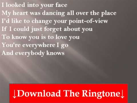 Madonna  Beautiful Stranger Lyrics