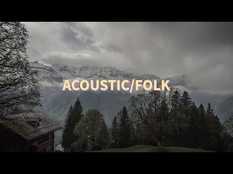 24/7 acoustic/folk music 🎧 - by Frequenzy