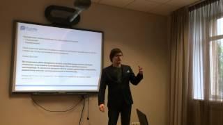 PushMe - Презентация IT стартапа в Екатеринбурге - Ренат Мансуров(, 2015-05-22T16:49:18.000Z)