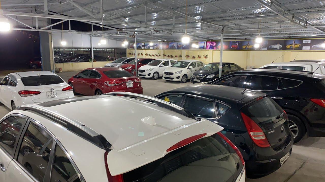 🔴 Tin tức mới cập nhật thị trường ô tô cũ đột phá với chính sách cam kết, bảo hành | Alo 0855966966