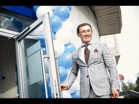 ВТБ открыл в Тюмени новый офис с полным циклом ипотечного обслуживания