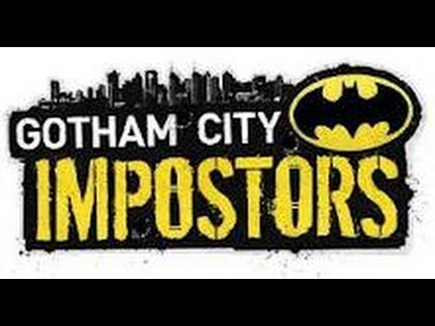 xfactor plays Gotham City Impostors for the first time(incoming noob lord)