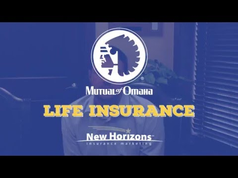 For Agents: Mutual of Omaha Life Insurance Products