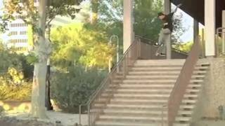 Skateboarding Gap Compilation [HD]