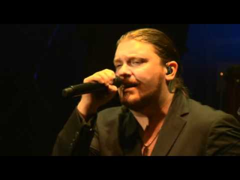 Shinedown - Simple Man Live From Kansas City ( Acoustic )