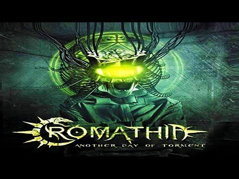 Cromathia - Another Day Of Torment {Full Album Stream}