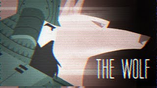 The Wolf || Samurai Jack AMV