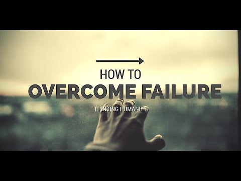 Jim Rohn: How to Over come Failure