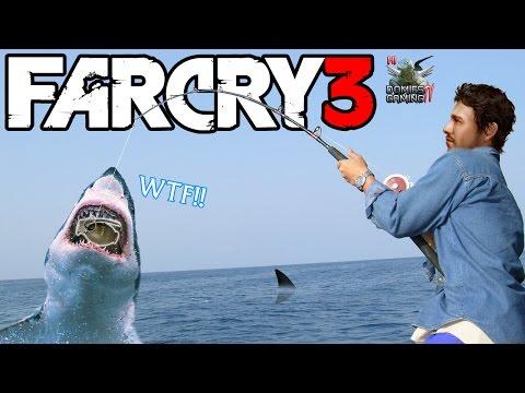 (HIA.TV) Far Cry 3 เป็นเกมตกปลา