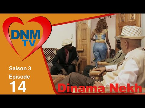 Dinama Nekh saison 3 épisode 14