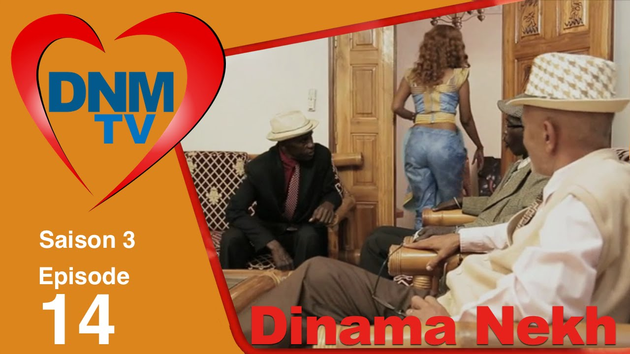 dinama nekh episode 14