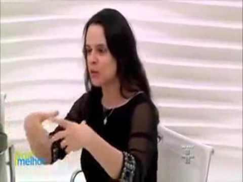 Advogada Janaína Paschoal Calou A Boca De Todos Os