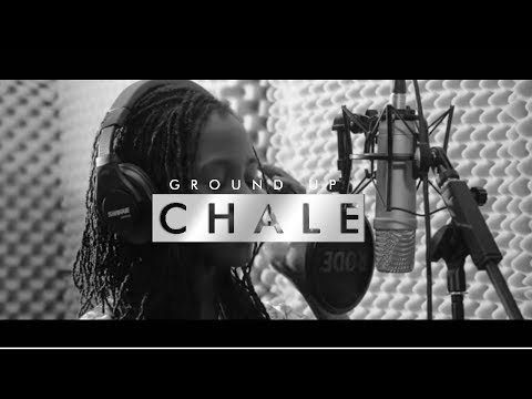 Cina Soul- Afrobeats Mashup Mr Eazi, WizKid, StoneBwoy | Ground Up Sessions