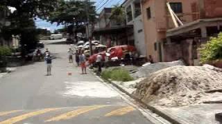 Pipasrio - 1º Duelo de Gigantes em Iraj...
