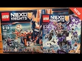 Lego nexo knights summer 2017 sets images mp3