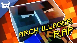 MINECRAFT RAP | The Arch-Illager | Dan Bull