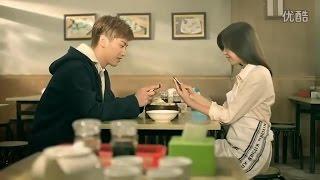 Michelle chen (陳妍希) + Chen Xiao (陳曉) : Xiao Long Bao