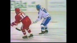 СССР   Финляндия 1986 Приз Известий