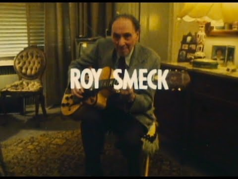 Roy Smeck: The Wizard of the Strings (better quality)