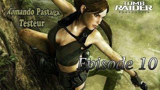 Tomb Raider Underworld - Episode 10