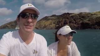 Episode 13 Saint Barths Part 1 Leopard Catamaran 48