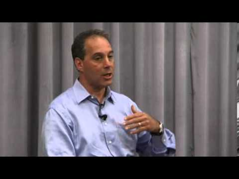 Dan Rosensweig-Solving Problems Makes a Great Business (En