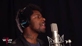 "Curtis Harding - ""Need Your Love"" (Live at WFUV)"
