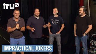 Impractical Jokers - Q: The Musical (Punishment) | truTV