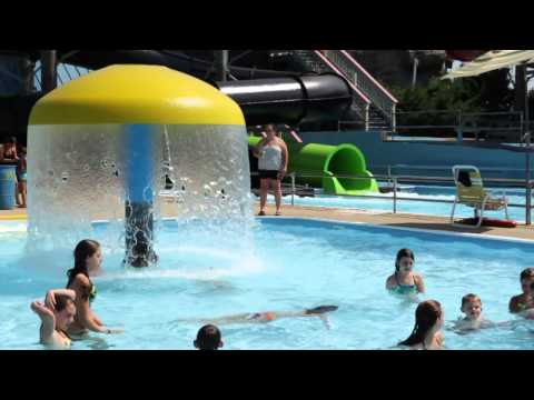Funtown Splashtown USA 2013