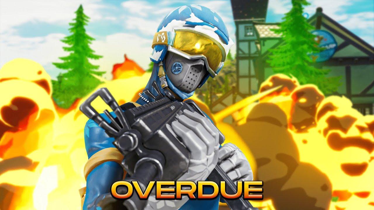 Overdue 💫 | Steady