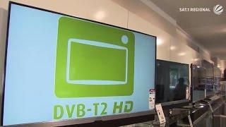 Umstellung auf DVB-T2: Das müssen Sie beachten
