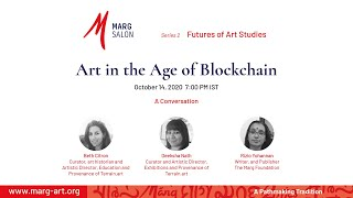 Art in the Age of Blockchain