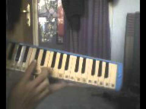 Deyna Canon Rock Pianika Youtube