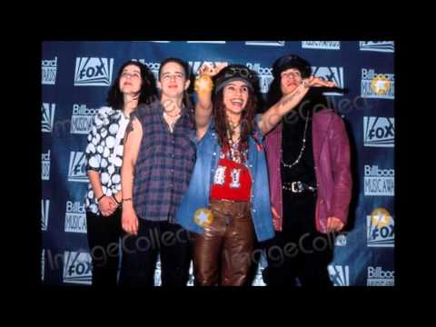 4 Non Blondes - New America