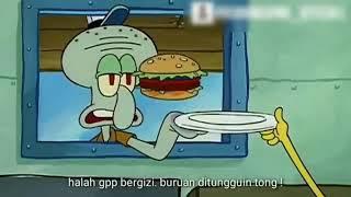 Download Spongebob bahasa jawa.. Auto ngakak