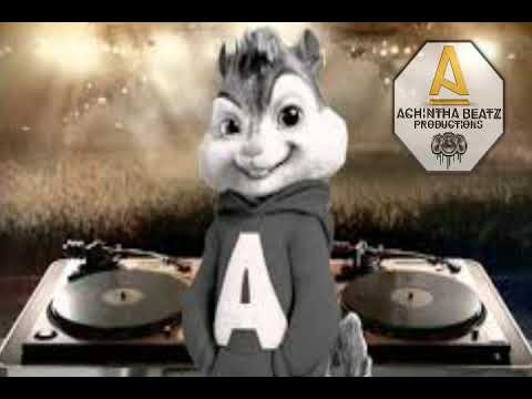 Sinhala DJ nonstop (Chipmunk Version) : Achintha Beatz Productions
