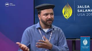 Outreach in Puerto Rico, Hawai & Mexico - discussion with Imams at Jalsa USA 2018