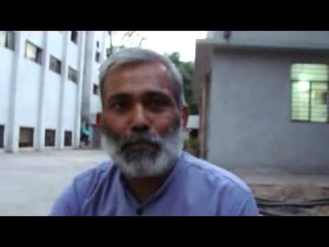 03 Biography of Arvind Gaur Eminent Indian Theatre Director who heads the Delhi based Theatre group