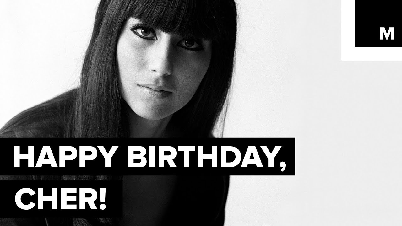 Happy Birthday, Cher! To Celebrate, Here Are 7 of Her Best Duets With Other Artists