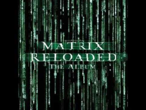 The Matrix Reloaded:The Album:Track #7 Sleeping Awake POD + Lyrics